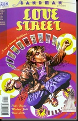 P00006 - Sandman Presents - Love street #6