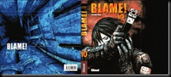 P00010 - Blame! #10