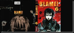 P00006 - Blame! #6