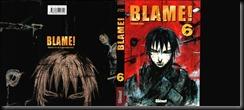 P00006 - Blame! #6