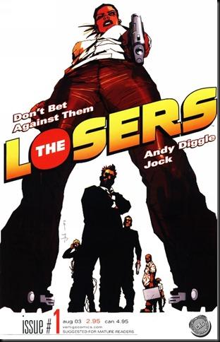 01-09-2010 - Los Perdedores