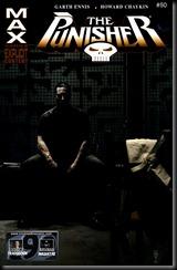 P00008 - Punisher #50
