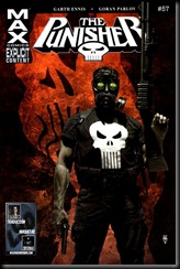 P00016 - Punisher #57