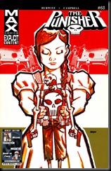 P00022 - Punisher #63