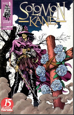 29-08-2010 - Solomon Kane