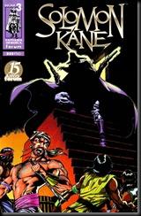 P00003 - Solomon Kane #3