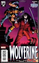 P00029 - 029 - Wolverine v3 #30