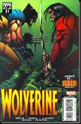 P00030 - 030 - Wolverine v3 #31
