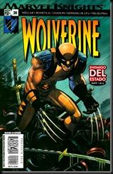 P00019 - 019 - Wolverine v3 #20