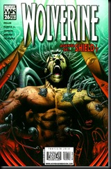 P00025 - 025 - Wolverine v3 #26