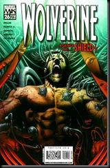 P00025 - 025 - Wolverine v3 #26