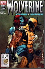 P00057 - 057 - Wolverine v3 #62