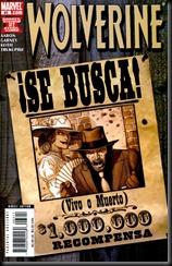 P00058 - 058 - Wolverine v3 #63
