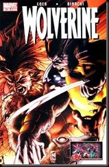 P00046 - 046 - Wolverine v3 #51