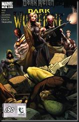 P00074 - 074 - Wolverine v3 #79