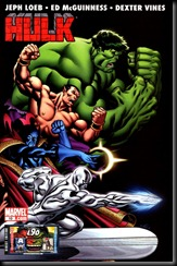P00010 - Hulk #10