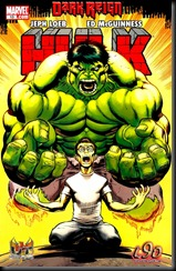 P00013 - Hulk #13