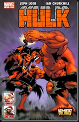 P00017 - Hulk #17