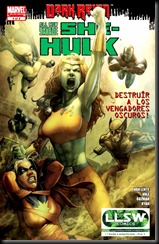 P00004 - All-New Savage She-Hulk #4