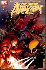 P00040 - 40 - Decimation - Avengers #16