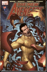 P00042 - 42 - Decimation - Avengers #18