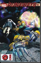 P00011 - La destrucción de Genosha #12