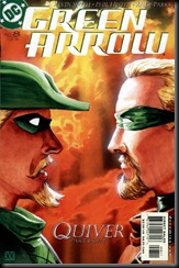 P00008 - Green Arrow v3 #8