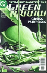 P00029 - Green Arrow v3 #29