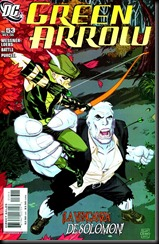 P00053 - Green Arrow v3 #53