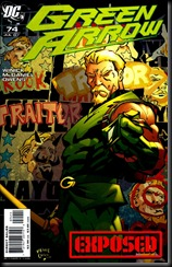 P00074 - Green Arrow v3 #74