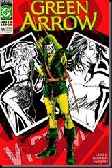 P00043 - Green Arrow v2 #56