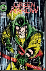 P00044 - Green Arrow v2 #57