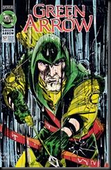 P00044 - Green Arrow v2 #57