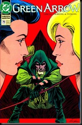 P00063 - Green Arrow v2 #76
