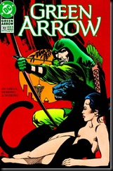 P00059 - Green Arrow v2 #72