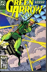 P00076 - Green Arrow v2 #89