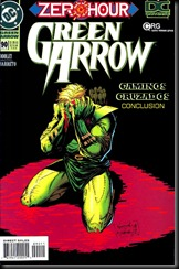 P00077 - Green Arrow v2 #90
