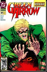 P00074 - Green Arrow v2 #87