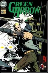 P00081 - Green Arrow v2 #93