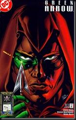 P00116 - Green Arrow v2 #127