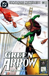 P00117 - Green Arrow v2 #128
