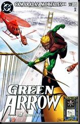 P00117 - Green Arrow v2 #128