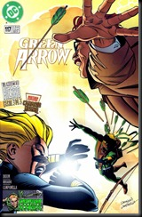 P00106 - Green Arrow v2 #117