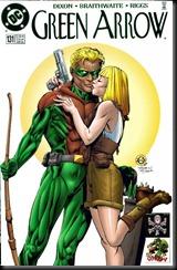 P00120 - Green Arrow v2 #131
