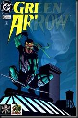 P00126 - Green Arrow v2 #137