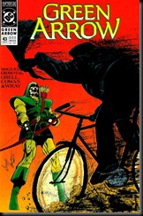 P00030 - Green Arrow v2 #43