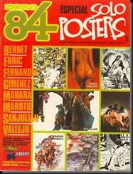 P00010 - Zona 84 Especial Solo Posters howtoarsenio.blogspot.com #2