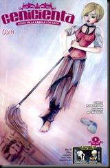 P00005 - Cinderella - Desde Villa Fabula con amor #5