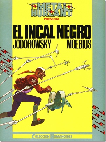 01-11-2010 - El Incal