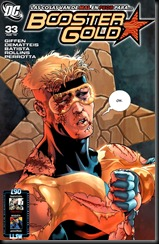 P00004 - Booster Gold #33